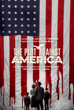 PLOT AGAINST AMERICA (THE)_Poster_BIFFF2020