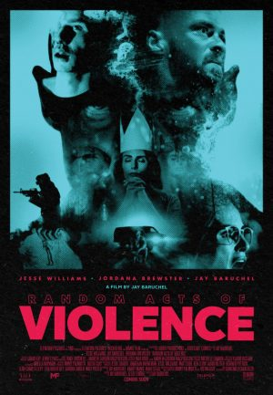 RANDOM ACTS OF VIOLENCE_Poster_BIFFF2020