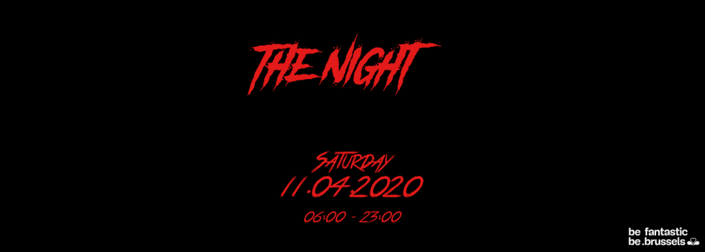 The night 2020 - site